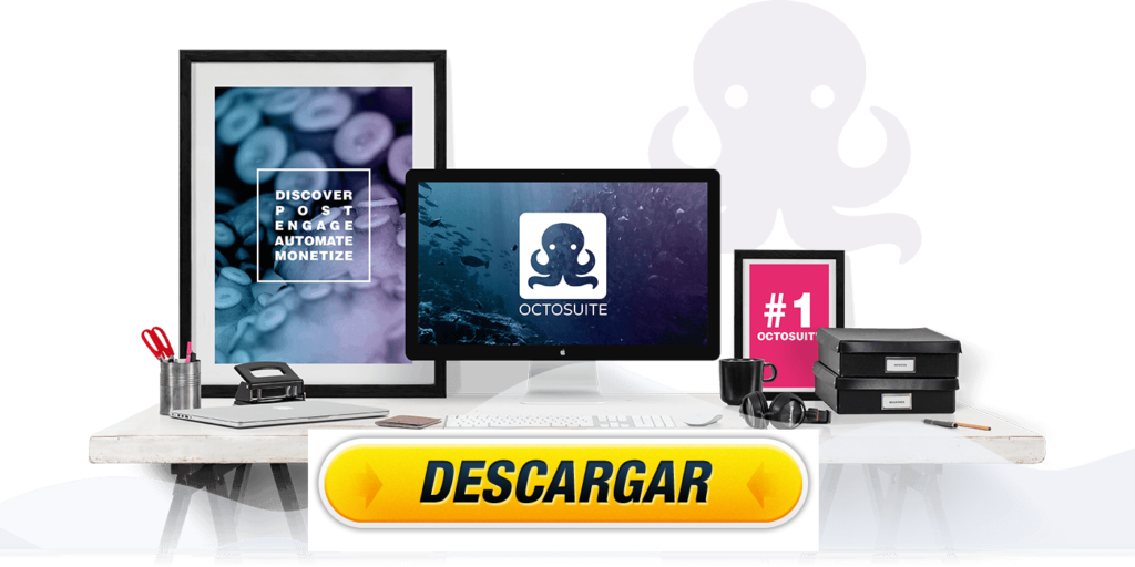 OctoSuit Descarga Gratis